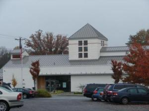 Hockessin Library in Hockessin, Delaware