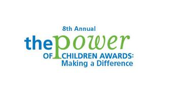 Power of Childen Award