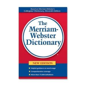 Paperbac Dictionary
