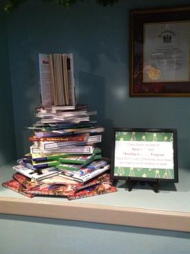 BTB Book Tree