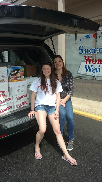 Success Won't Wait, Delaware literacy organization